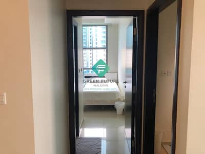 Spacious 2BR|Closed Kitchen|DEC Tower|Dubai Marina