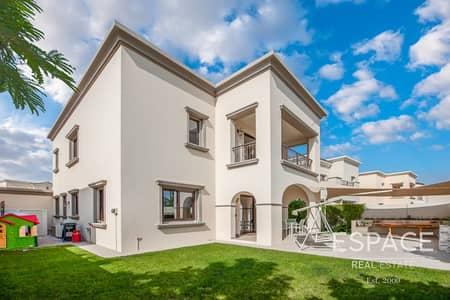 3 Bedroom Villa for Sale in Arabian Ranches 2, Dubai - VOT - Single Row - Opposite Park an Pool