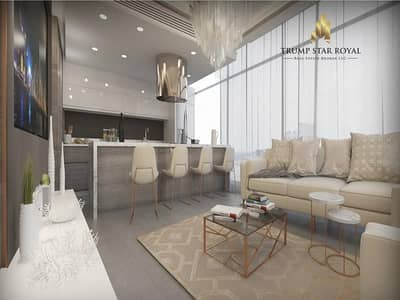 AED 4700 per month   5 Mins from Downtown & Wafi Mall