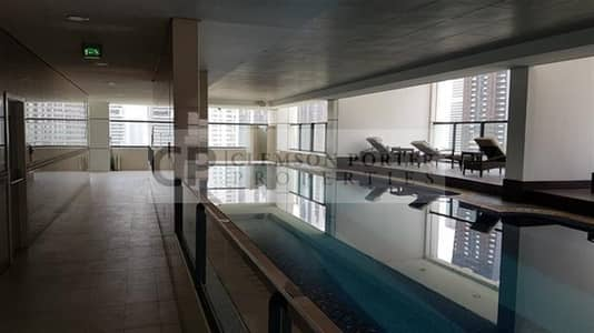 1 Bedroom Apartment for Sale in Jumeirah Lake Towers (JLT), Dubai - Rented One Bedroom for Sale in JLT