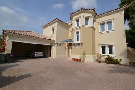 فیلا 4 غرف نوم للايجار في المرابع العربية، دبي - Type B1 Villa in Alvorada Arabian Ranches
