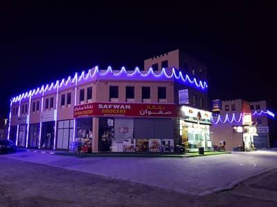Shop for Rent in Al Rawda, Ajman - Shop for rent
