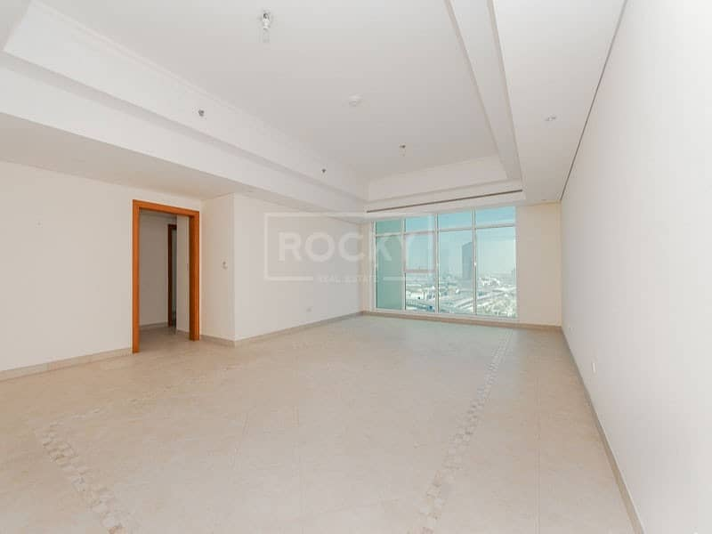 2 Bed with Maids Room | Full Golf Course View | JLT
