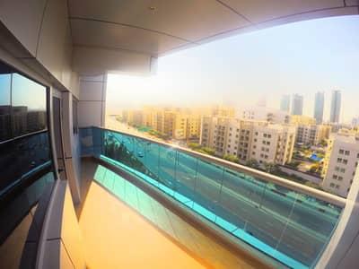 شقة 2 غرفة نوم للايجار في برشا هايتس (تيكوم)، دبي - Amazing 2BR | Very Huge | Barsha Heights