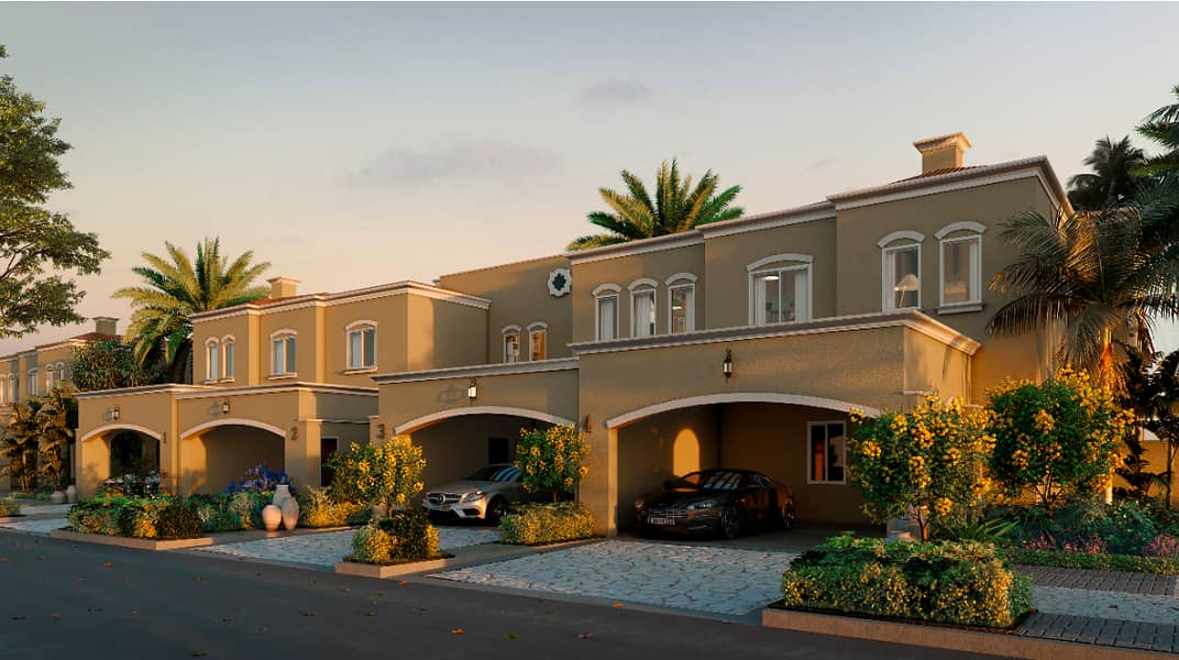 2 own your villa in the best community