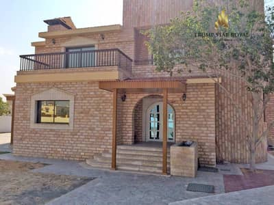 Ready To Move In 6Br+M Villa in Jumeirah