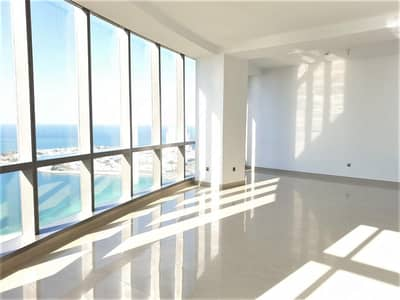 Exclusive | 1 BR - Upgraded | Luxurious Apt | Sea View