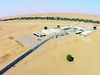 Plot for Sale in Marina Village, Abu Dhabi - Land For Sale in Al Ain