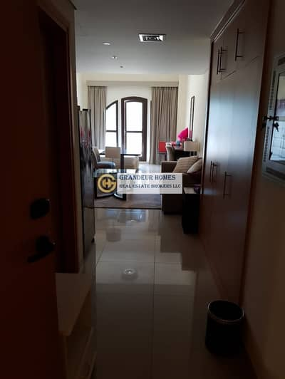Studio for Sale in Arjan, Dubai - Beautifully Furnished Studio for Sale | 10% Rental Income