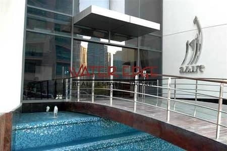 1 Bedroom Flat for Rent in Dubai Marina, Dubai - Large 1 BR next to Metro