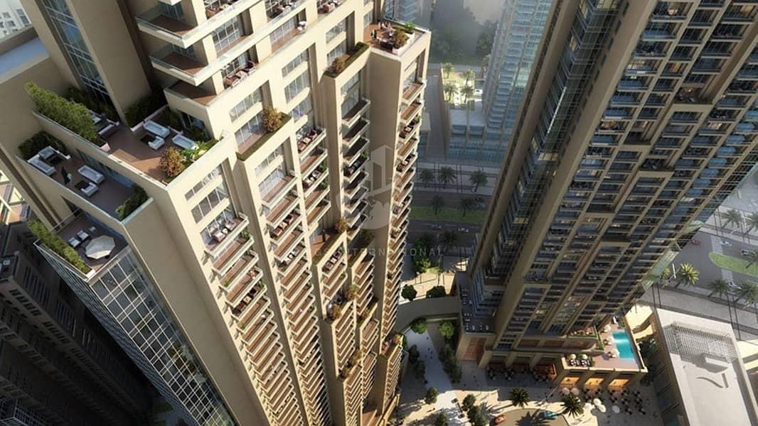 10 Spectacular View of Burj Khalifa inspired by Iconic Dubai Fountain !!