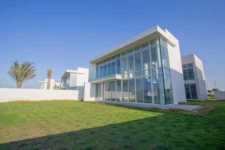 5 Bedroom Villa for Sale in Al Zorah, Ajman - Al Zorah Golf Villa - 5 Yrs Payment Plan - No Commission