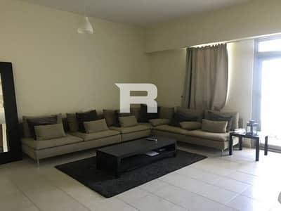 1 Bedroom Apartment for Rent in Business Bay, Dubai - Spacious 1 BR | Full Burj Khalifa View