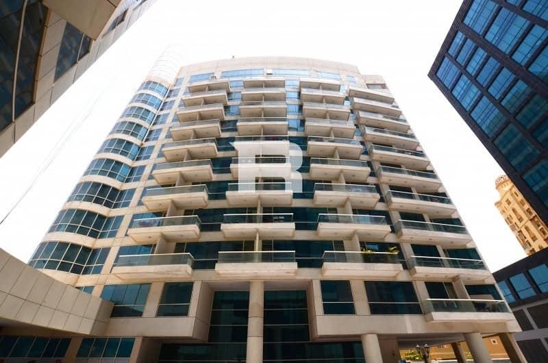 2 Spacious 2 Bedrooms|Balcony|Park Terrace