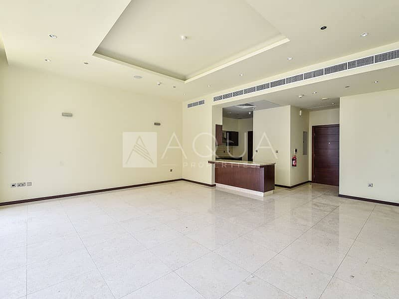 2 High Floor | Full Sea View | Tenanted | 1 Bed