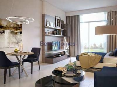 استوديو  للبيع في داماك هيلز (أكويا من داماك)، دبي - Furnished | Serviced | High Floor | Hand Over soon