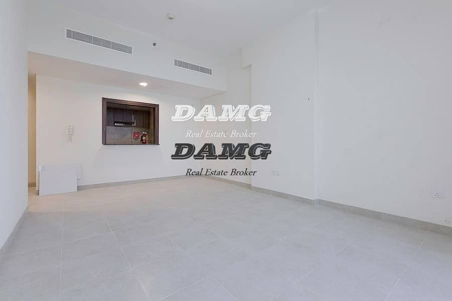2 Brand new 1 bedroom with no DLD or comission fees