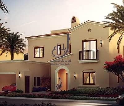 3 Bedroom Townhouse for Sale in Dubailand, Dubai - 3BR Villa at La Quinta - Secondary Market Genuine Listing