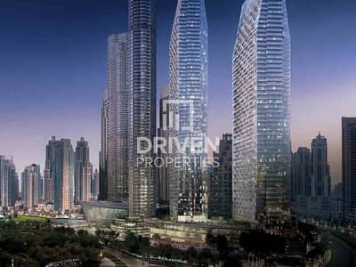 3 Bedroom Apartment for Sale in Downtown Dubai, Dubai - 3 Bed Apt with Views of Burj and Fountain