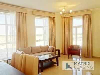 شقة 2 غرفة نوم للايجار في أرجان، دبي - Luxury