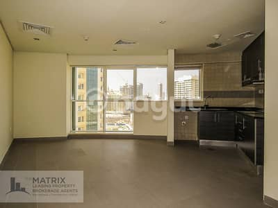 1 Bedroom Apartment for Rent in Dubai Sports City, Dubai - Great offer! Unfurnished 1BR apartment in Dubai Sports City