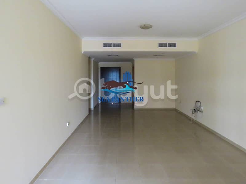 Ready to Move In | Lavish Living 2 BR Close To Airport |
