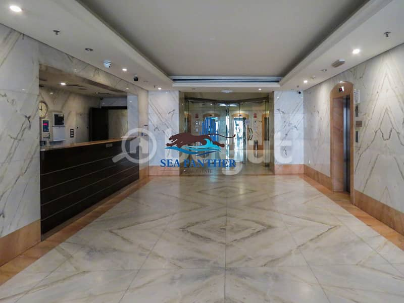 25 Ready to Move In | Lavish Living 2 BR Close To Airport |