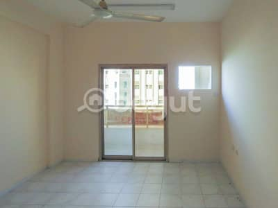 1 Month Free!!! 1BHK near Nesto Huyper Market located in Al Butina Sharjah