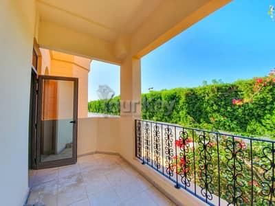 6 Bedroom Villa for Rent in Al Karamah, Abu Dhabi -  Private Garden