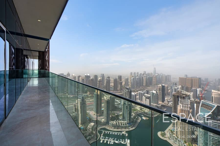 Handover 2019 | Penthouse | Marina Gate