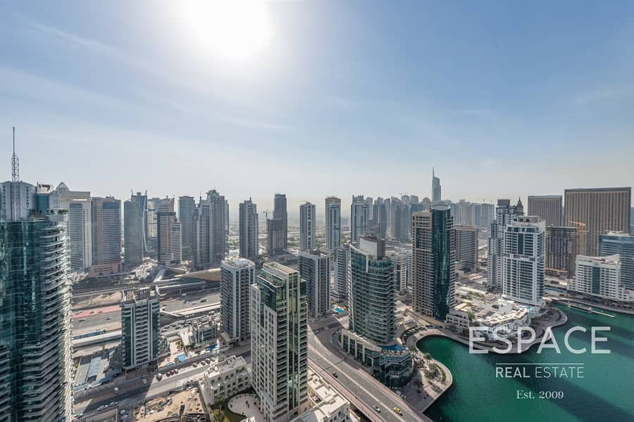 12 Amazing Penthouse | Duplex | Marina View