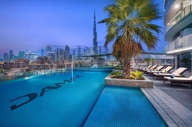 SERVICE APARTMENT | FURNISHED | EASY ACCESS TO SZR