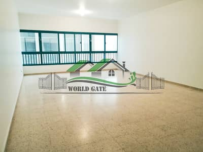 3 Bedroom Apartment for Rent in Sheikh Khalifa Bin Zayed Street, Abu Dhabi - A vast and homey 3br for an affordable rate!