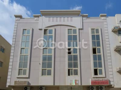 1 Bedroom Flat for Rent in Muwaileh, Sharjah - Perfect!!! 1BHK with spacious Hall and separate kitchen - Muwaileh - Sharjah