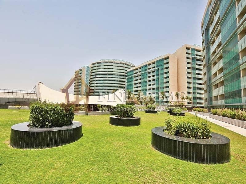 Apartment In Al Muneera