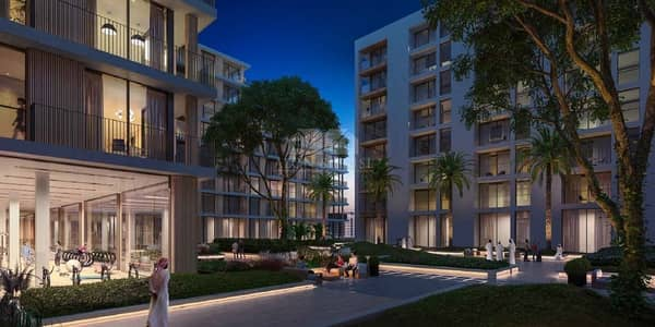 3 Bedroom Apartment for Sale in Dubai Hills Estate, Dubai - Great Offer at Park Point with 3 Bedrooms