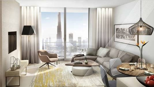 Upscale | 1 bedroom for Sale | Dubai Downtown