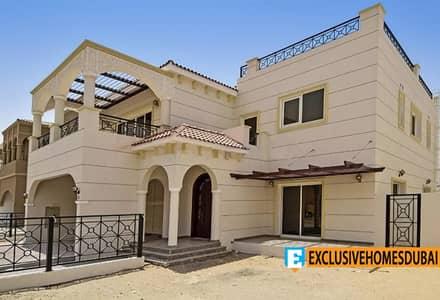 5 Bedroom Villa for Sale in The Villa, Dubai - Quality Finishing | 5 En suite BR | Pool