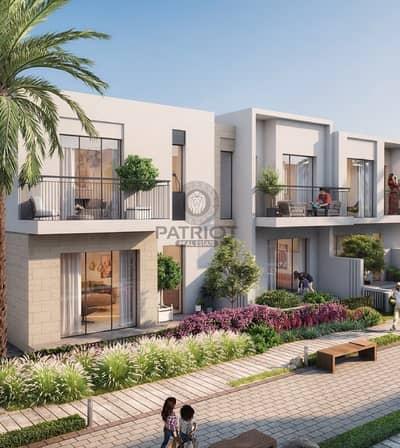 3 Bedroom Villa for Sale in Dubai South, Dubai - Own Your Dream Villa Right Next To EXPO 2020