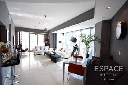 Motivated Seller | High Floor | Sea View