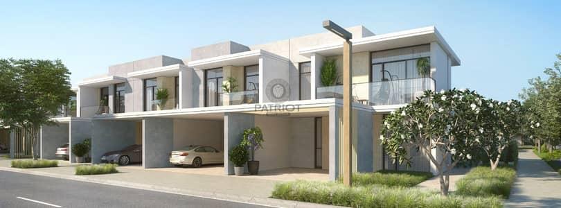 فیلا 3 غرف نوم للبيع في المرابع العربية 3، دبي - Best Priced Townhouses In The History Of Arabian Ranches