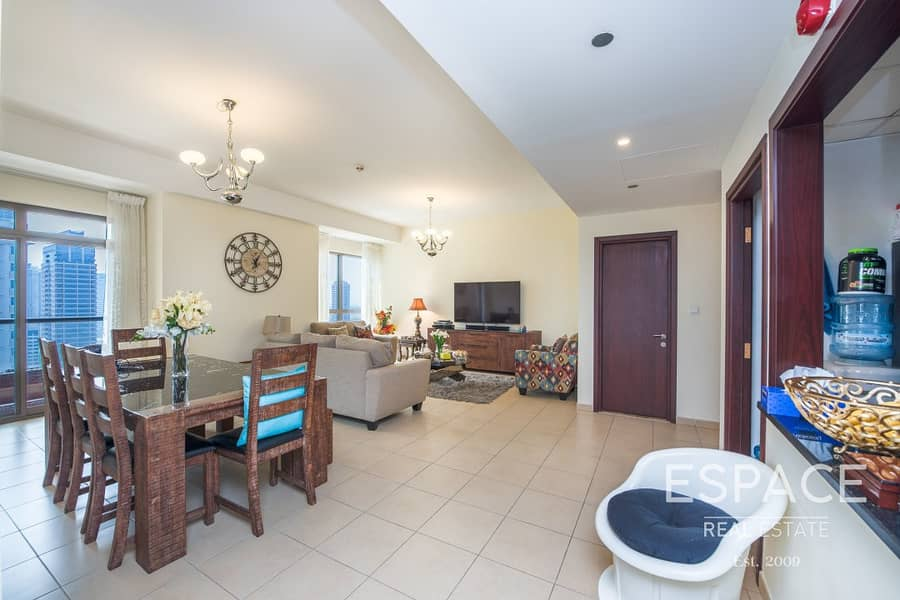Exclusive Well Priced 2 Bed | Marina View