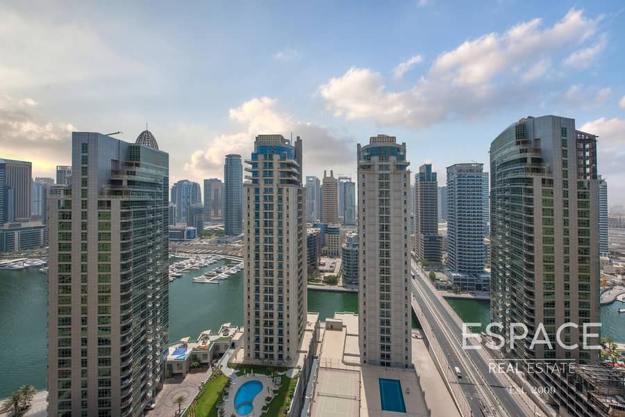 12 Exclusive Well Priced 2 Bed | Marina View