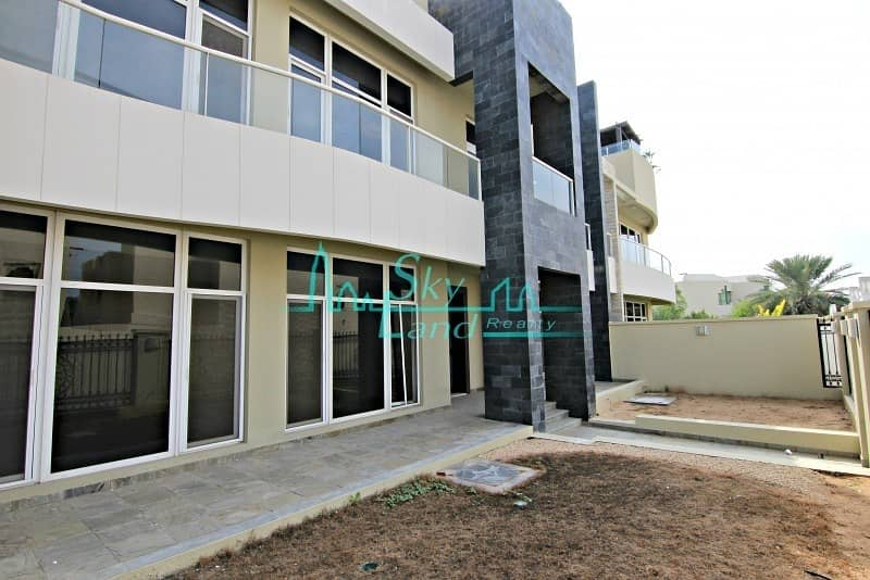 2 1 MONTH FREE! BEACH SIDE MODERN  4 BED UMM SUQEIM 1