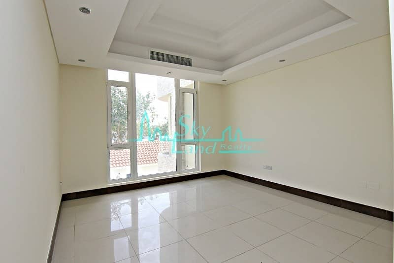 17 1 MONTH FREE! BEACH SIDE MODERN  4 BED UMM SUQEIM 1