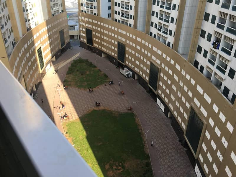 One bedroom apartment for SALE in Ajman Pearl Tower