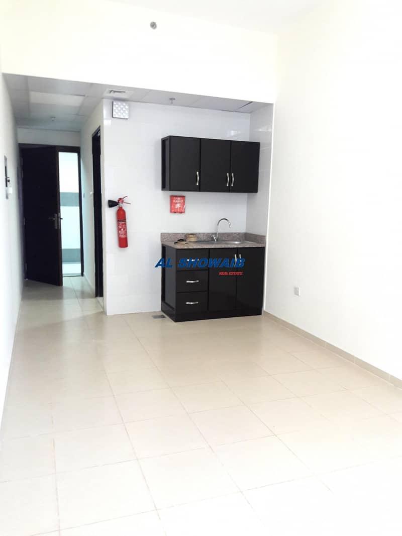 Wonderful Studio  behind Etisilat office  Al baraha