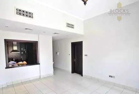 1 Bedroom Apartment for Rent in Old Town, Dubai - 1 Bedroom Apartment in Reehan 6 for Rent