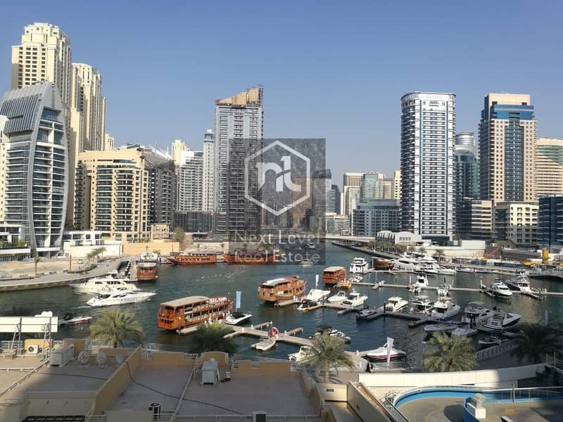 2 Lowest Price 1 Bedroom  Apartment in Marina DEC Tower 2 Marina