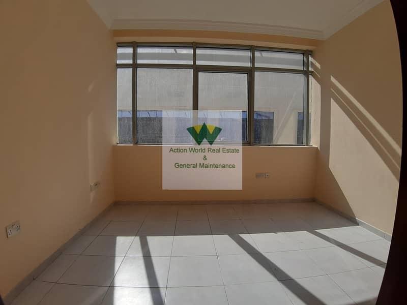 2 Washing Machine Facility  Basement parking